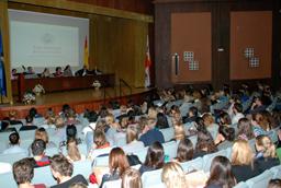 La Universidad de Salamanca y el proyecto europeo Welcome organizan 'Startup Olé', con la participación de más de 70 empresas tecnológicas