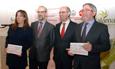 La empresa salmantina Eurobroker Prado se incorpora al grupo de Empresas Amigas de la Universidad de Salamanca