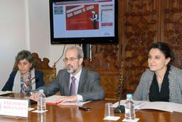 La Universidad de Salamanca impulsa la inserción laboral de sus jóvenes titulados a través de la 12ª Feria Virtual de Empleo