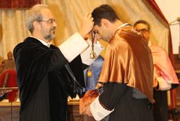 Sesión Académica de la festividad de Santo Tomás de Aquino