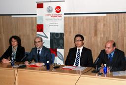 El rector y el embajador de Japón inauguran la XV Semana Cultural del Japón del Centro Cultural Hispano-Japonés