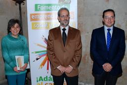 El Servicio de Inserción Profesional, Prácticas y Empleo organiza la Semana del Emprendimiento Social y Cultural