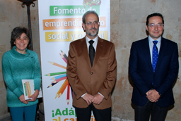 El presupuesto de la Universidad de Salamanca para 2014 asciende a 207,3 millones de euros