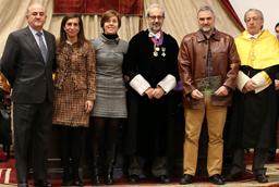 El Consejo de Gobierno aprueba la actualización del reglamento de la Escuela de Doctorado 'Studii Salamantini'