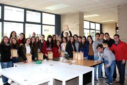 La Universidad de Salamanca conmemora el 'Día del Libro' con una jornada de muestra y venta de obras de Unamuno en su Casa Museo
