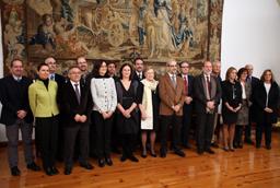 La Universidad de Salamanca recibe el Premio Videomed 2014 en el XIX Certamen Internacional de Cine Médico