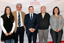 El Grupo de Palinología y Conservación Vegetal de la Universidad de Salamanca consigue los primeros frutos de trufa negra en la provincia de Salamanca