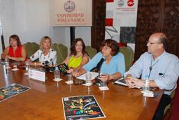 La Universidad de Salamanca y el Ayuntamiento presentan una nueva edición de 'Salamanca Latina'