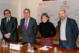 La Universidad de Salamanca lanza su Plan de Emprendimiento para el fomento de la creación de empresas en el ámbito universitario