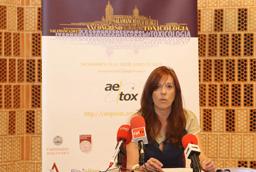La innovación, lema central del XX Congreso Español de Toxicología que se celebra en la Universidad de Salamanca en el mes de junio