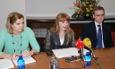 Presentación del encuentro de la asociación de evaluadores lingüísticos de Europa