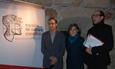 El Espacio de Cultura Científica de la Universidad acoge una muestra sobre auroras boreales en el cielo de Salamanca