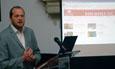 Presentación de la nueva web del Servicio de Archivos y Bibliotecas