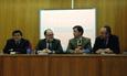 El seminario 'Urnas y Democracia' analiza las elecciones presidenciales y legislativas en Chile