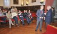 El Claustro de Doctores aprueba el nombramiento de Ignacio Sánchez Galán como doctor honoris causa de la Universidad de Salamanca