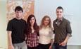 El equipo del Colegio Mayor Oviedo se alza con el III Torneo Interresidencias de Debate de la Universidad de Salamanca