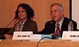 La vicerrectora de Investigación inaugura el 8º Congreso Internacional de la Asociación Española de Climatología