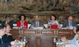 Sesión ordinaria del Consejo de Gobierno del mes de mayo