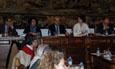 Sesión ordinaria del Consejo de Gobierno (16/12/2011)