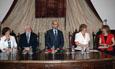 Inauguración de la XLVIII Edición de los Cursos Internacionales