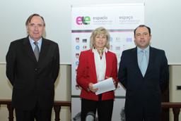 """La Fundación General presenta el proyecto """"Espacio transfronterizo sobre el envejecimiento"""""""
