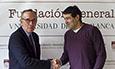 La Fundación General de la Universidad de Salamanca colabora con varias entidades sin ánimo de lucro