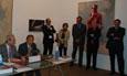 La Universidad de Salamanca presenta la obra de 50 jóvenes artistas de la Fundación Antonio Gala