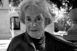 La escritora uruguaya Ida Vitale ha sido galardonada con el XXIV Premio Reina Sofía de Poesía Iberoamericana