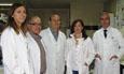 La Sociedad Española de Nefrología concede su premio anual 'Jansen Cilag' a un trabajo del Departamento de Fisiología y Farmacología de la Universidad de Salamanca