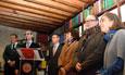 Ediciones Universidad de Salamanca inaugura una nueva librería con un catálogo de libros que supera el millar de títulos
