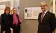 La Universidad de Salamanca reúne a tres generaciones de poetas en torno a la obra de María Victoria Atencia, XXIII Premio Reina Sofía de Poesía Iberoamericana