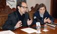 Las artes escénicas universitarias recuperan el Teatro Juan del Enzina