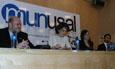 Inauguración de MUNUSAL