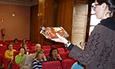 La Oficina Verde organiza el taller y vídeo fórum sobre consumo responsable '¿Sabemos lo que comemos?'