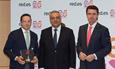 La Universidad de Salamanca recibe el premio 'Pioneros.es'