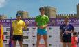 Cerca de 2.400 corredores participan en la carrera de Ávila del Circuito VIII Centenario de la Universidad de Salamanca