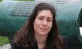 La estudiante de la Universidad Alicia García Adames galardonada con el XV Premio Andreu Febrer de Traducción Literaria