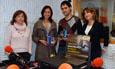 Radio Universidad entrega los premios del I Concurso de Radio-relatos