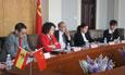 La Universidad de Salamanca acoge la I Reunión del Consejo de Administración de Iberpol