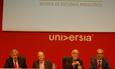La Universidad de Salamanca materializa varios proyectos de relevancia internacional durante el III Encuentro Internacional de Rectores Universia