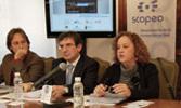 Presentación de la plataforma SCOPEO