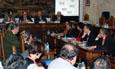 Reunión de la Comisión Sectorial de la CRUE de Secretarios Generales