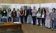 El Servicio de Actividades Culturales entrega los premios de Ilustración del concurso universitario de creación de microrrelatos