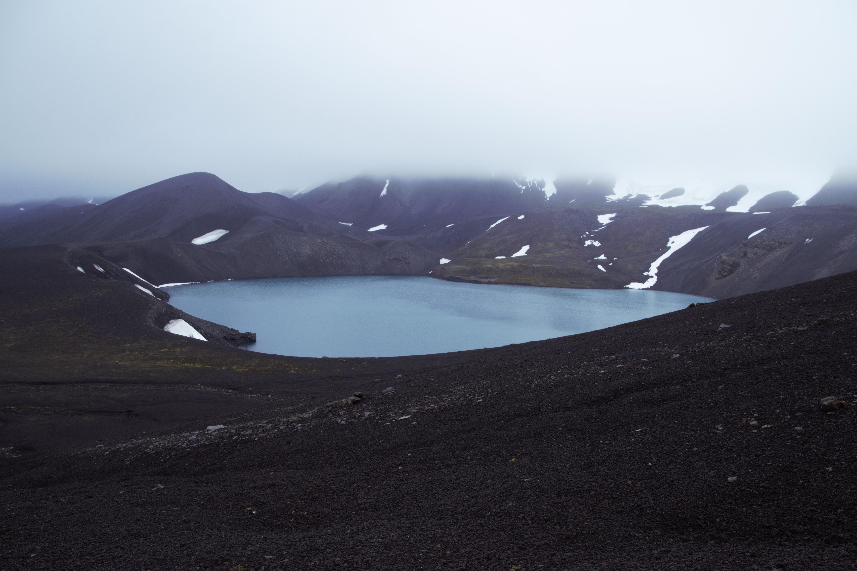 La Universidad de Salamanca imparte clases de vulcanología en tiempo real desde la Antártida