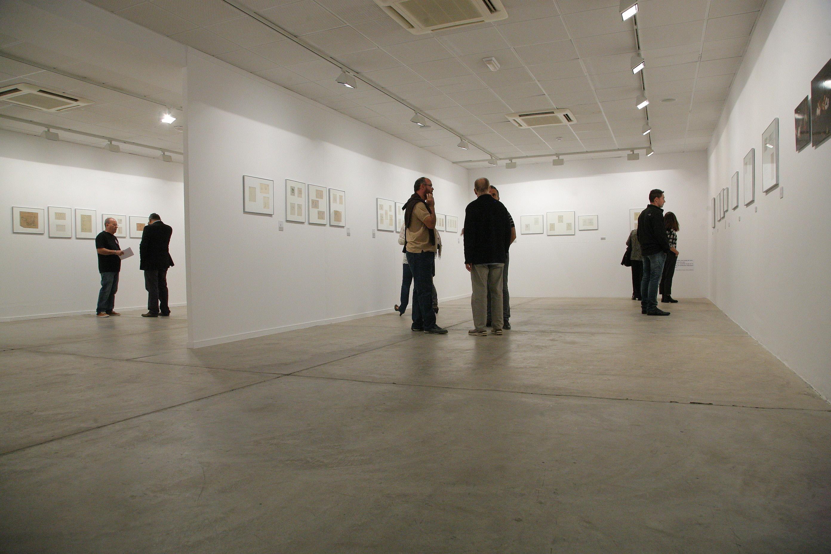 Una exposición y una edición crítica en Francia atraen la atención sobre los aspectos más humanos de Miguel de Unamuno