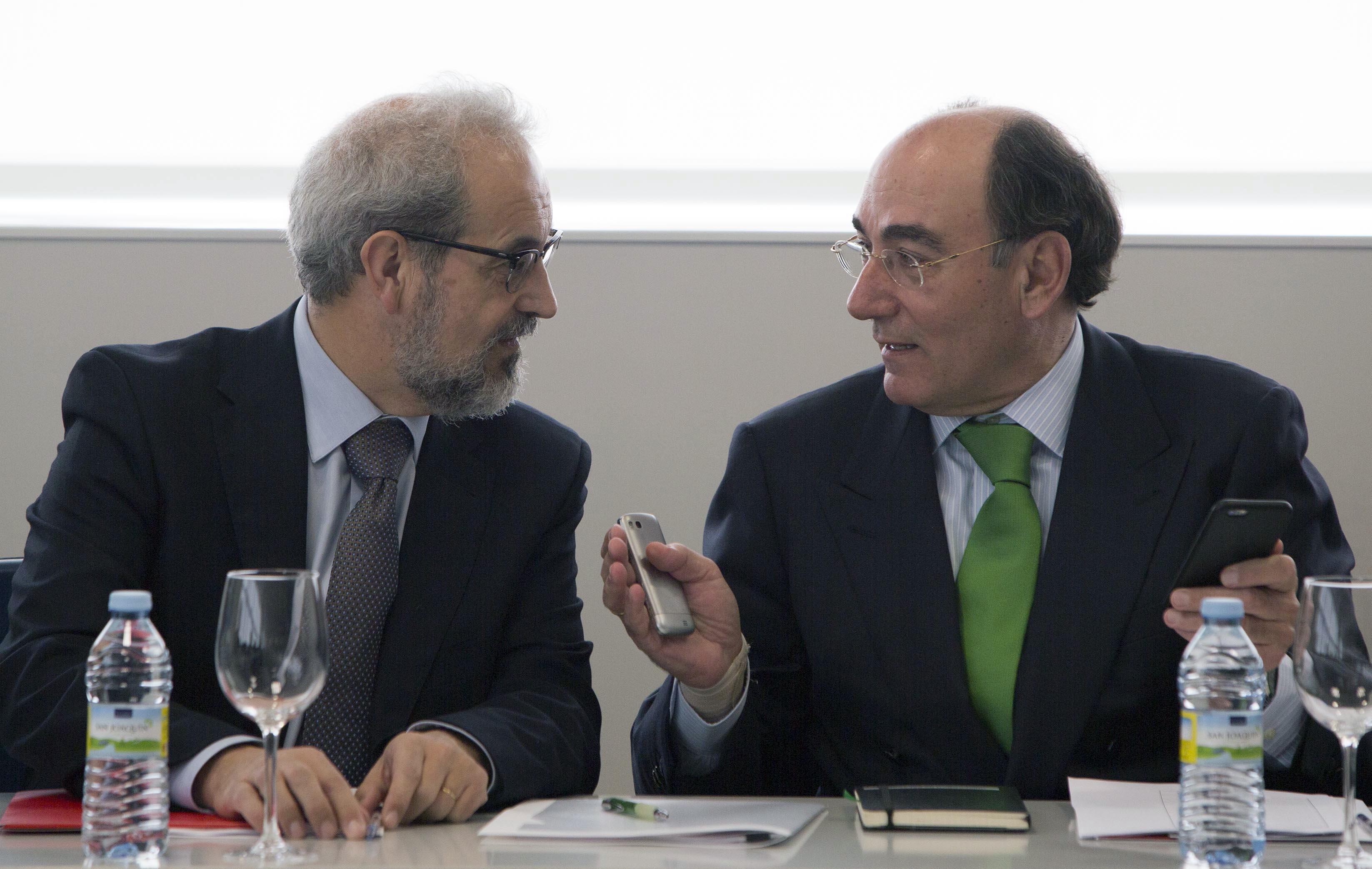 El pleno del Consejo Social se reúne en el Parque Científico de la Universidad de Salamanca
