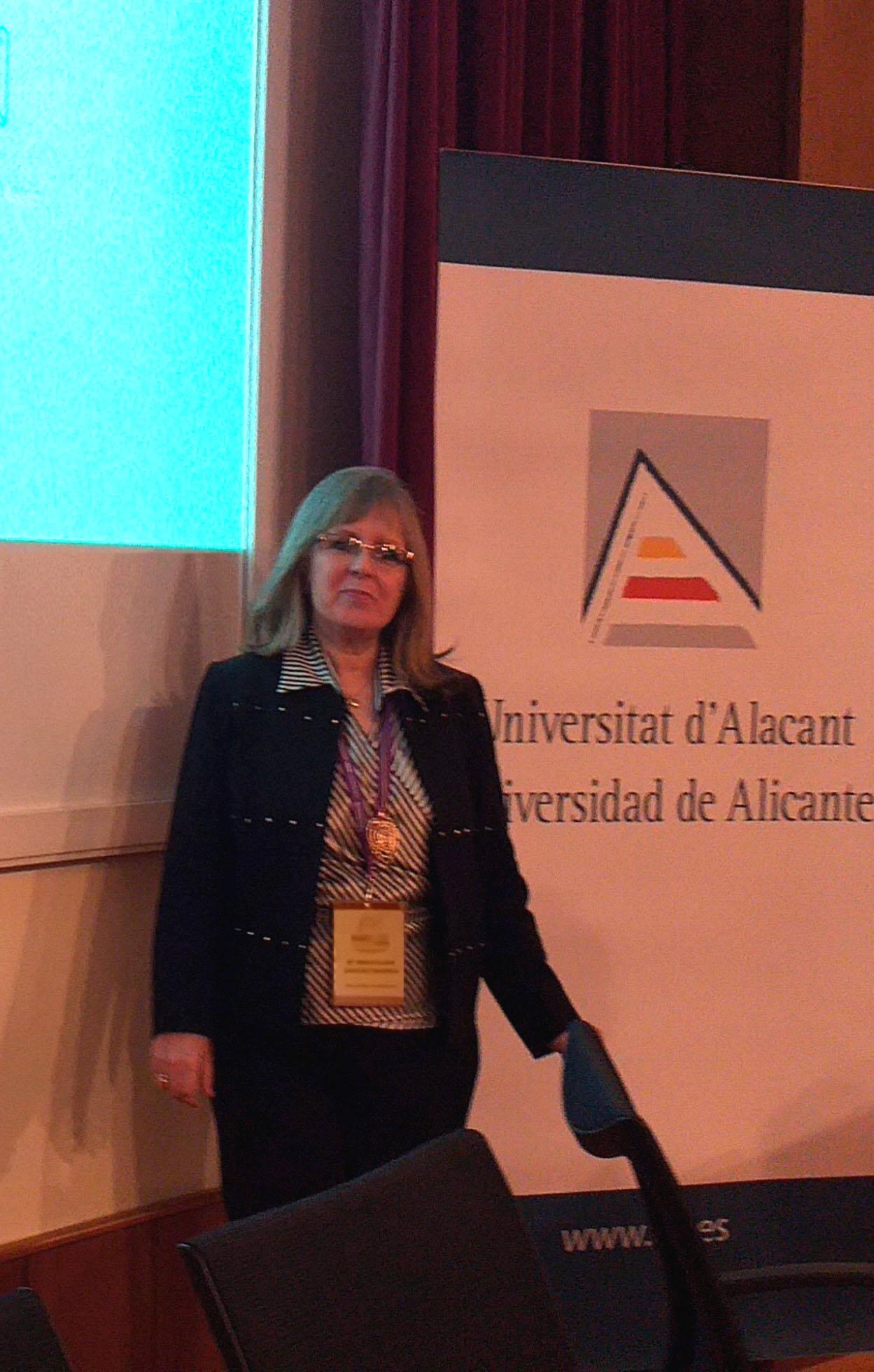 La USAL participa en el XII Encuentro de unidades de Igualdad de las universidades españolas
