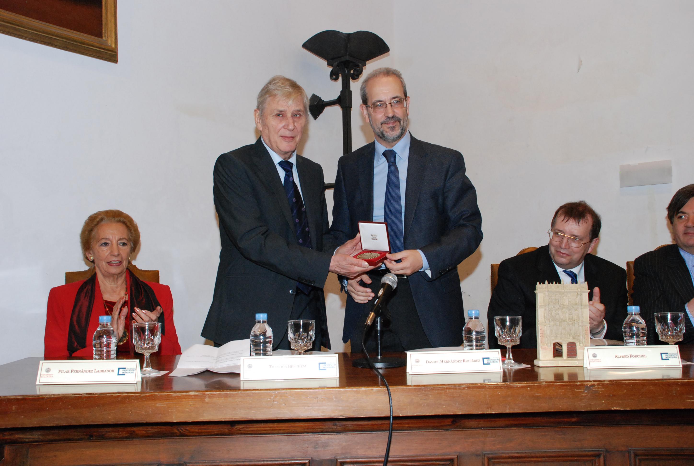 Las universidades de Salamanca y Würzburg conmemoran sus treinta años de colaboración académica