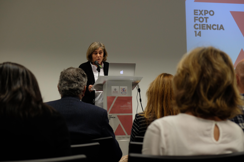 La Universidad de Salamanca acoge la exposición de fotografía científica Fotciencia14