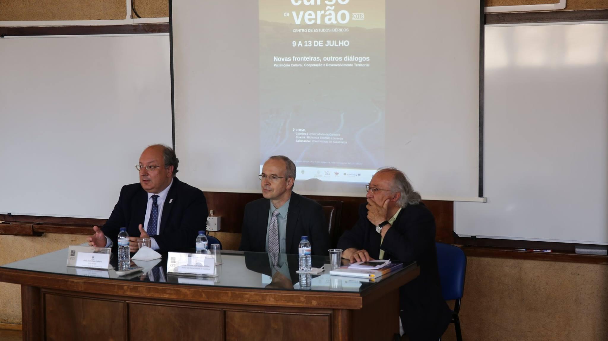 El Centro de Estudios Ibéricos de la Universidad de Salamanca organiza un curso de verano transfronterizo sobre patrimonio cultural y desarrollo territorial